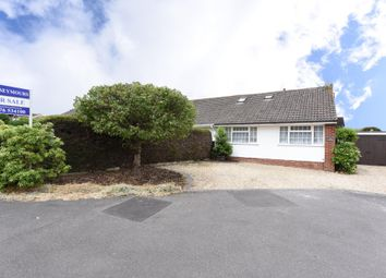 Thumbnail 3 bed semi-detached house for sale in Swallow Close, Yateley, Hants
