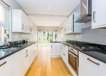 Thumbnail 3 bed semi-detached house to rent in Albany Road, Old Windsor, Windsor