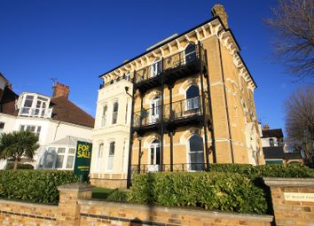 Thumbnail 2 bed flat for sale in Westcliff Parade, Westcliff-On-Sea