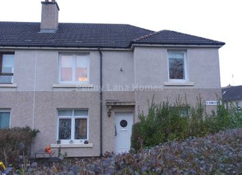 Thumbnail 2 bed cottage to rent in St. Kenneth Drive, Govan, Glasgow