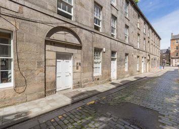 Thumbnail 3 bed flat to rent in Dean Street, Stockbridge, Edinburgh