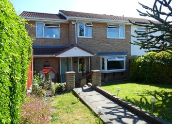 Thumbnail 4 bed semi-detached house for sale in Birch Avenue, Newhall, Swadlincote
