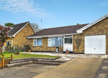 Thumbnail 2 bed bungalow for sale in Gorse Lane, Silk Willoughby, Sleaford