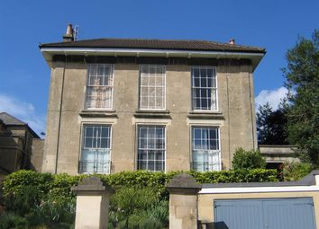 Thumbnail 2 bed flat to rent in Cambridge Place, Bath