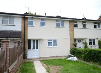 Thumbnail 3 bedroom terraced house for sale in Dwyer Road, Reading, Berkshire