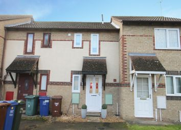 Thumbnail 1 bed terraced house for sale in Fircroft, Bicester, Oxfordshire