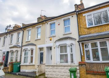Thumbnail 3 bed property to rent in Faringford Road, Stratford, London