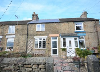 Thumbnail 2 bed terraced house for sale in Ramshaw Row, Ramshaw, Bishop Auckland