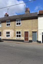 Thumbnail 2 bedroom terraced house to rent in High Street, Wickham Market, Woodbridge