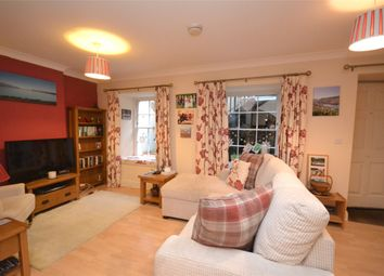Thumbnail 2 bedroom flat to rent in St Clements Court, St Pauls Street, Bristol