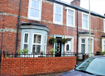 Thumbnail 3 bed end terrace house for sale in Kent Street, Jarrow