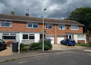 4 bed terraced house to rent in Munnings Close, Lowestoft, Suffolk NR33