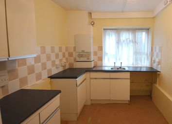 Thumbnail 3 bed flat to rent in Bromley Road, Catford