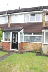 Thumbnail 3 bed terraced house for sale in Shady Lane, Roundthorn Industrial Estate, Manchester