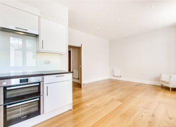 Thumbnail 2 bed flat to rent in The Sun Quarter, 122 Askew Road, London