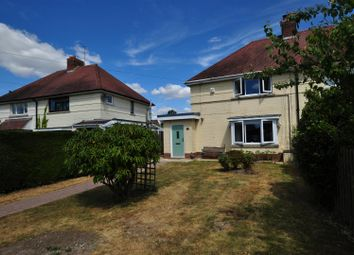 Thumbnail Detached house to rent in Bowling Green Road, Powick, Worcester