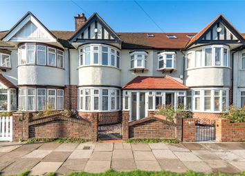 3 bed terraced house for sale in Victoria Road, Ruislip, Middlesex HA4