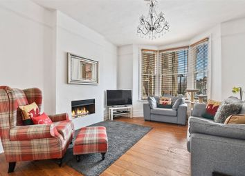 Thumbnail 2 bedroom maisonette for sale in Savernake Road, London