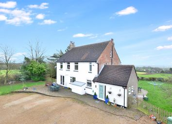 Thumbnail 5 bed equestrian property for sale in Gingers Green, Herstmonceux, Hailsham