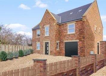 Thumbnail 5 bed detached house for sale in Staindrop Road, West Auckland, Bishop Auckland