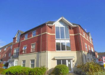 Thumbnail 2 bed flat for sale in Argosy Way, Newport, Newport