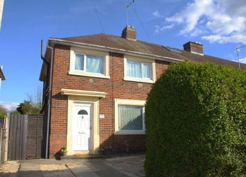 Thumbnail 2 bed end terrace house for sale in Hartland Road, Gloucester