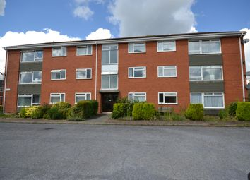 Thumbnail 2 bed flat for sale in Adelaide Court Queens Road, Exeter