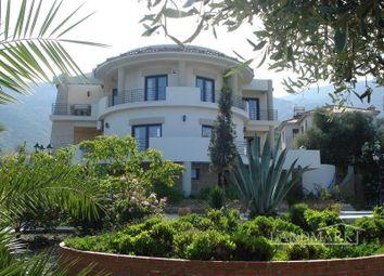 Thumbnail 4 bed villa for sale in Bellapais, Agia Eirini, Kyrenia