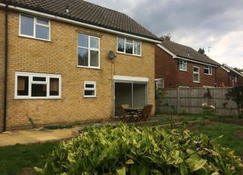Thumbnail 3 bedroom property to rent in Blackthorns, Lindfield