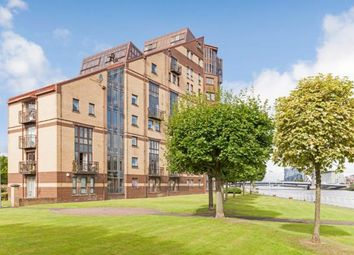 Thumbnail 1 bed flat for sale in 2 Mavisbank Gardens, Festival Park, Glasgow, Lanarkshire