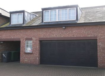 Thumbnail 2 bedroom flat to rent in Newmarket Road, Stow-Cum-Quy, Cambridge