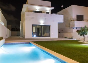 Thumbnail 4 bed detached house for sale in Orihuela Costa, Costa Blanca, Spain