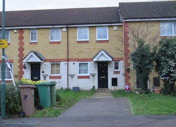 Thumbnail 2 bed terraced house to rent in Philips Close, Carshalton