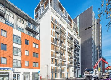 Thumbnail 1 bed flat for sale in 9 Sutton Court Road, Sutton
