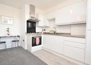 Thumbnail 2 bed flat for sale in 11 Melton Heights, Melton Road, West Bridgford