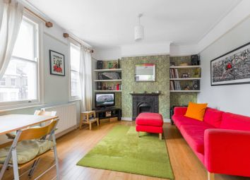 Thumbnail 2 bed flat to rent in Park Avenue, Muswell Hill