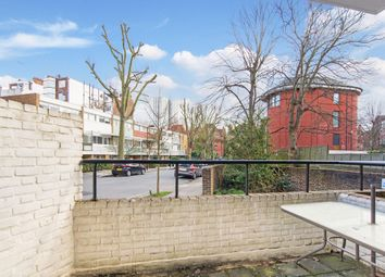 Thumbnail 2 bedroom flat for sale in Adamson Road, Belsize Park