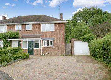 3 bed semi-detached house for sale in Seymour Crescent, Hemel Hempstead Industrial Estate, Hemel Hempstead HP2