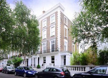 Thumbnail 1 bed flat to rent in Durham Terrace, Westbourne Park