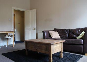 Thumbnail 1 bed flat to rent in Pipe Street, Portobello, Edinburgh