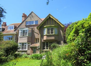 Thumbnail 7 bed semi-detached house for sale in Polwithen Road, Penzance, Cornwall.