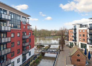 Thumbnail 2 bedroom flat for sale in Wadbrook Street, Kingston Upon Thames