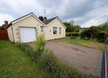 Thumbnail 3 bed detached bungalow for sale in Middle Lane, Trowbridge, Wiltshire