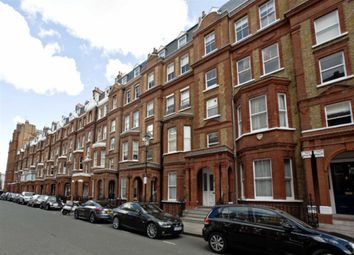 Thumbnail 5 bed flat to rent in Brechin Place, London