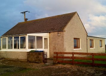 Thumbnail 3 bed detached house for sale in Longreen Farm & Kennels, Keiss + 13 Acres, Keiss