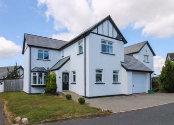 5 bed detached house for sale in 81 Fairways Drive, Mount Murray, Santon IM4