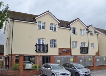 Thumbnail 2 bedroom flat for sale in Tudor Court, Bath Road, Thatcham