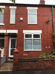 2 bed terraced house to rent in Braemar Road, Fallowfield, Manchester M14