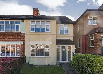 4 bed terraced house for sale in Sussex Avenue, Isleworth, Middlesex TW7