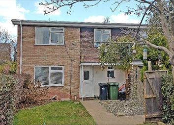 Thumbnail 3 bed terraced house for sale in Withies Close, Withington, Hereford